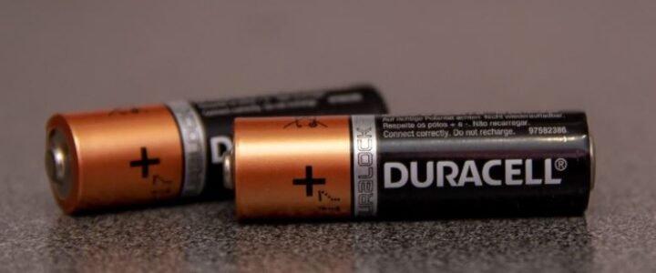 Cрок годности батареек